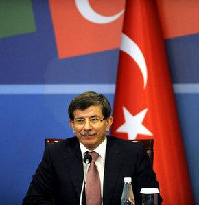 Ahmed Davutoğlu