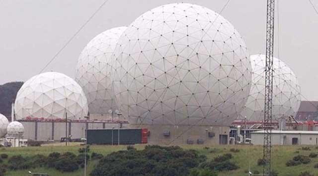Füze Kalkanı Radar