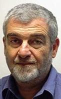 Zvi Bar'el Haaretz Yazarı