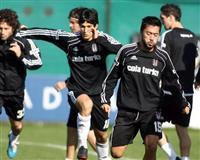 Beşiktaş Derbi Öncesi Şok Gelişme