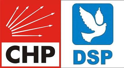CHP-DSP