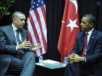 Erdoğan Obama Görüşmesi