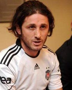Fatih Tekke Beşiktaş