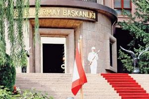 Genel Kurmay Ba�kanl���