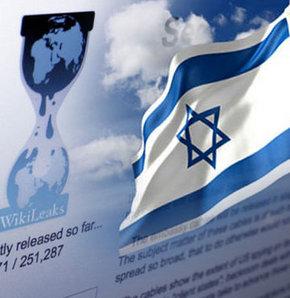 İsrail Wikileaks