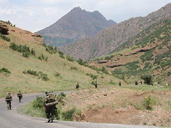 Kato Dağı Şırnak