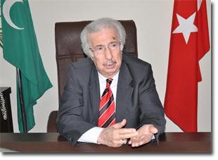 Şehzade Harun Osmanoğlu