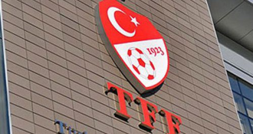 T�rkiye Futbol Federasyonu