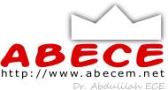 ABECEM Net logo
