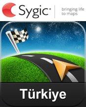 Sygic Türkiye Çevrimdışı Navigasyon