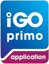 iGO Primo App Turkey Edition