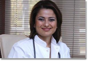 DR. AYÇA KAYA